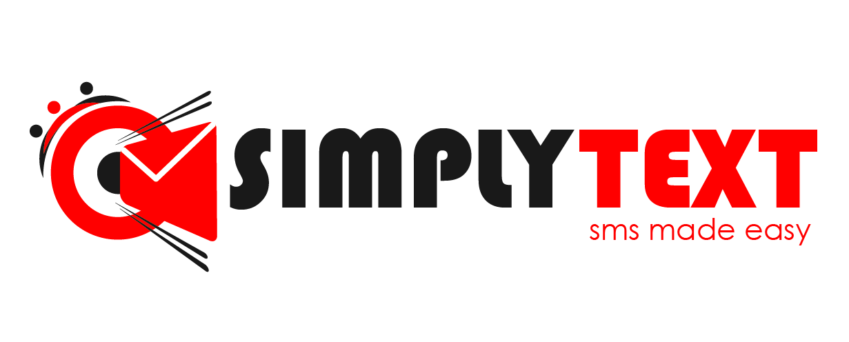 Simply Text Logo