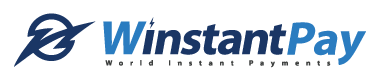 Winstant Pay Logo
